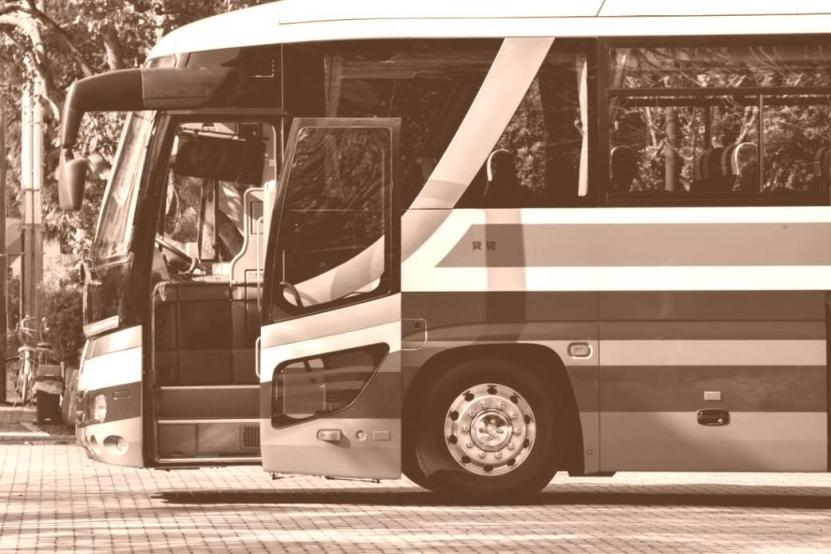 ツアーバス13